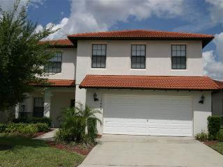 Unique two story villa w/ pool access - 16606LBL - Clermont vacation rentals