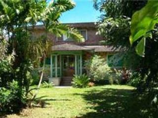 Spacious 5 bedroom House in Hanalei - Hanalei vacation rentals