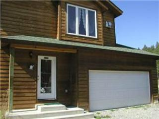 Two Rivers Townhouse - Image 1 - Pagosa Springs - rentals