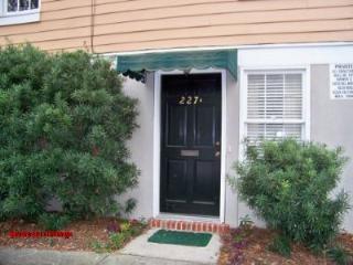 1021: Houston Garden - Savannah vacation rentals