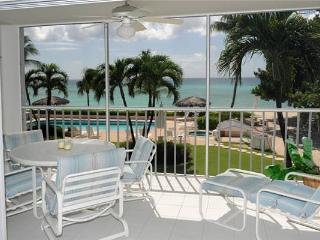 Aqua Bay Club #14- 2BR Oceanfront Condo - Seven Mile Beach vacation rentals
