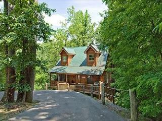 A Place to Remember - Sevierville vacation rentals