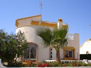 Casa Louie - Three Bed Villa With Shared Pool - Alicante Province vacation rentals