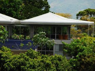 Casa Suspiros-Stunning Majestic Green Valley Views - Manuel Antonio National Park vacation rentals