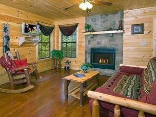 Paradise Cove - Pigeon Forge vacation rentals