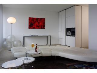 MADOU-018406 - A Spectacular Skyscraper Apartment - Brussels - rentals