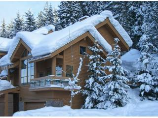 Whistler Village 4 Bedroom Luxury Home Ski In / Out Access - Whistler vacation rentals