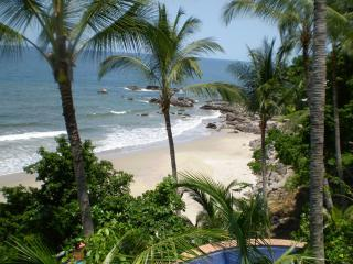 Villa Olivia at Patzcuaro Beach - Sayulita vacation rentals