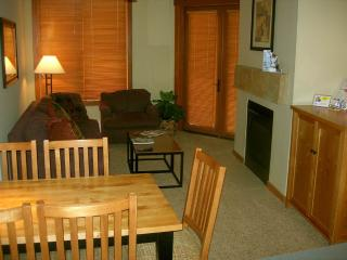 Copper One Lodge 504 ~ RA127352 - Copper Mountain vacation rentals
