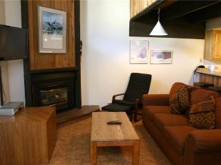 Romantic 1 bedroom Apartment in Copper Mountain - Copper Mountain vacation rentals