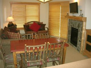 Copper Springs Lodge 301 ~ RA127350 - Copper Mountain vacation rentals