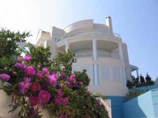 Villa - Luxury vacation getaway, incredible sea views - Attica - rentals