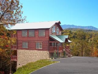 Natural Attractions - Gatlinburg vacation rentals