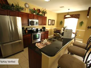 DisneyDreamVilla - Kissimmee vacation rentals