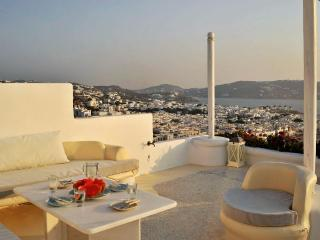 Design Villa Princess in Mykonos - Aggelika vacation rentals
