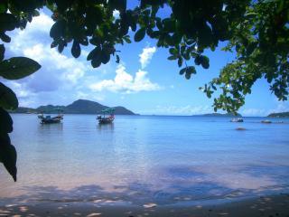 THE BEACH STUDIO - On the Beach! - Rawai vacation rentals