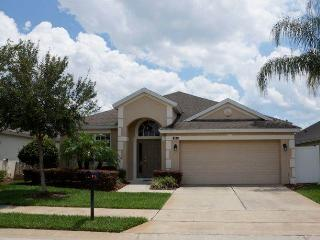 Amazing 4BR w/ private pool and walk in closets - 454HC - Davenport vacation rentals