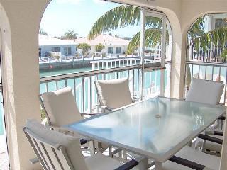 291 deck - 291 5th Street ~ The Marlins Lair - Key Colony Beach - rentals