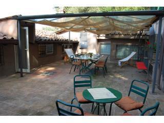 1485a.JPG - Villa Fortuny Viminale Upperfloor - Rome - rentals