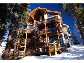Exterior - Breckenridge Long Term Rental Luxury Ski Home - Breckenridge - rentals