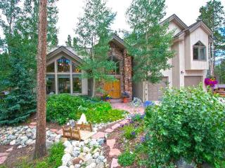Ski In Ski Out 4 Bedroom Home - Fox Haven - Breckenridge vacation rentals