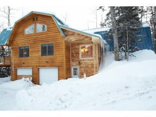40% off fall 2015 -  High in the Pines on Spruce - Brian Head vacation rentals