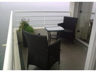 Terrace Apt Valparaiso - Luxury Oceanfront Apartment in Valparaiso, Chile - Valparaiso - rentals