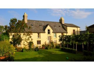 Jacobean Town House - Hideaways In Hay : Dream Jacobean Town House - Hay-on-Wye - rentals