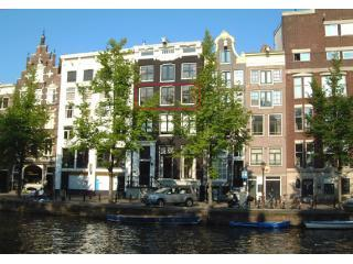 283 outside - The Style and Elegance of the 17th Century - Amsterdam - rentals