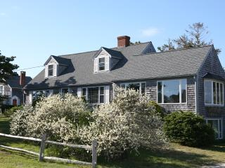Signature setting on Herring River with a DOCK! - Harwich Port vacation rentals