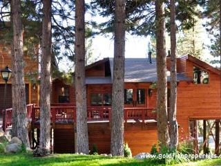 Gorgeous Lake View Estate ~ RA3405 - Incline Village vacation rentals