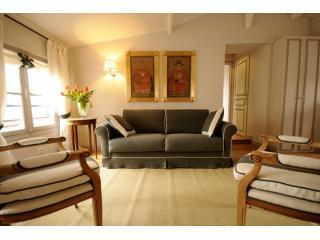 DOUBLE SLEEPING SOFA - Jewel apartment at a stone's throw  from Louvre - Paris - rentals