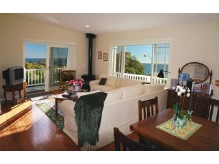 Spacious accomodations, sweeping ocean view and every conceivable amenity. - Jasmine Cottage - Luxury with Stunning Ocean Views - Santa Barbara - rentals