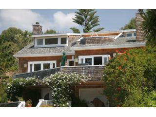 A beautiful cottage overlooking the ocean. - Captain's Cottage- Ocean Views, Close to the Beach - Santa Barbara - rentals