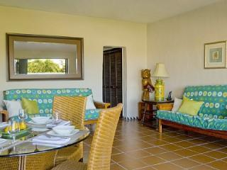 Living Room with 2 queen size sofa beds - Privately Owned Villa Wyndham Rio Mar Beach Resort - Rio Grande - rentals
