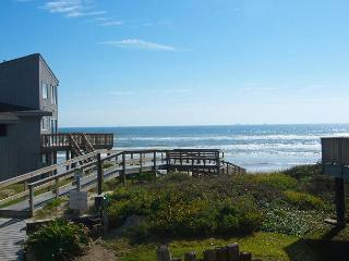 Perfect House with Deck and Internet Access - Port Aransas vacation rentals