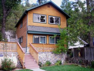 Lakefront Cabin With Private Dock - Bass Lake vacation rentals