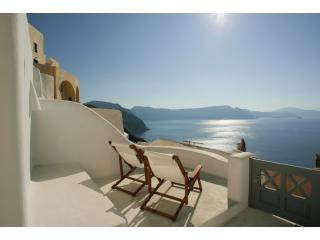 Oia White - Oia White - stunning Caldera views in Oia village - Oia - rentals