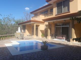 Casa Catalina - Casa Catalina:  3 BR Ocean View, w/  Private Pool: - Playa Hermosa - rentals