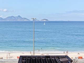 COPACABANA - 3 Bedrooms Apartment & Veranda Copa - Rio de Janeiro vacation rentals