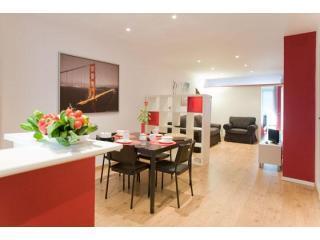 1 - Apartment SANT ANTONI - RAMBLAS - Ref 61 - Barcelona - rentals