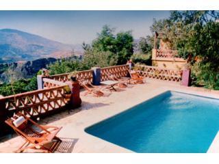 Cortijo del Caño - Province of Granada vacation rentals