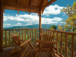 Close To Heaven - Sevier County vacation rentals