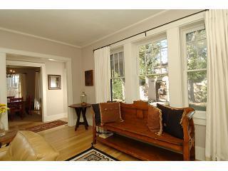 Enjoy the 300 days of Santa Fe sunshine that fills the living room with light. - Sophisticated Luxury Santa Fe Style - Santa Fe - rentals