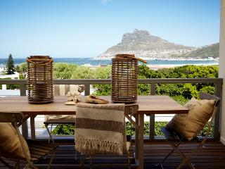 Beach Penthouse - stunning sea views - Hout Bay vacation rentals