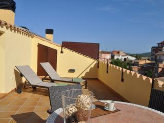 CAN TARONGETA Apartment 2-1: New with Old Style - Palafrugell vacation rentals