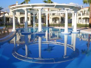 pool main - Luxury Villa Melissa - Calis -Fethiye - Fethiye - rentals