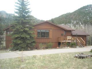 Mountain Aspen Home - Estes Park vacation rentals