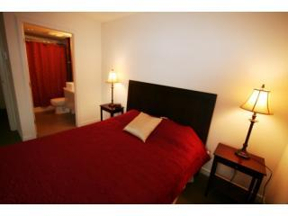 Master - Olympic Suite (2 bedroom) - Vancouver - rentals