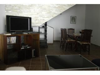 Living and Dining rooms - Maputo Hotel Flat - Apartment with Hotel Amenities - Maputo - rentals